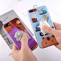 Чехол 3D iPhone 7 Plus, 8 Plus