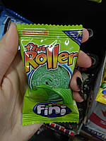 Желейные конфеты Fini Roller (яблуко) Испания 20г