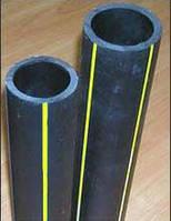 ТРУБА ПЭВП ПЭ80 ГАЗ SDR11 D= 63 х 5,8мм