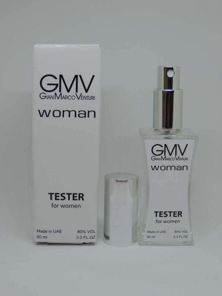 Женские духи Тестер - Gian Marco Venturi Woman de Parfum - 60 мл