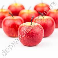 Декоративные яблоки, 4.5×5 см, 10 шт.
