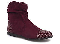 Очень красивые ботинки для модниц