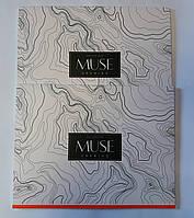 Альбом А4+ 20 литов Клеен. Drawing 017 69402 Школярик Украина