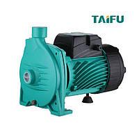 Насос TAIFU поверхностный центробежный TCP-158 0.75 КВт