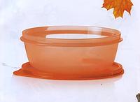 Хит-парад (600 мл) оранжевого цвета, 1 шт., Tupperware