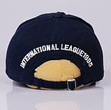 Кепка DSQUARED2. Бейсболки и кепки. Стильные кепки., фото 5