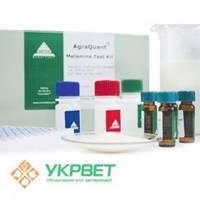 Тест-наборы AgraQuant для точного определения меламина