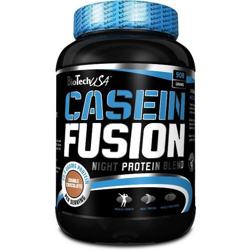 Протеин BioTech Casein Fusion 908 г