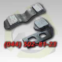 Контакт пускателя ПМА-5102 контакты ПМА-5100 контакты для магнитного пускателя ПМА-5000