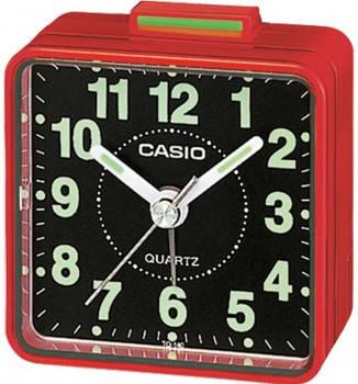 Часы-будильник CASIO TQ-140-4EF, фото 2
