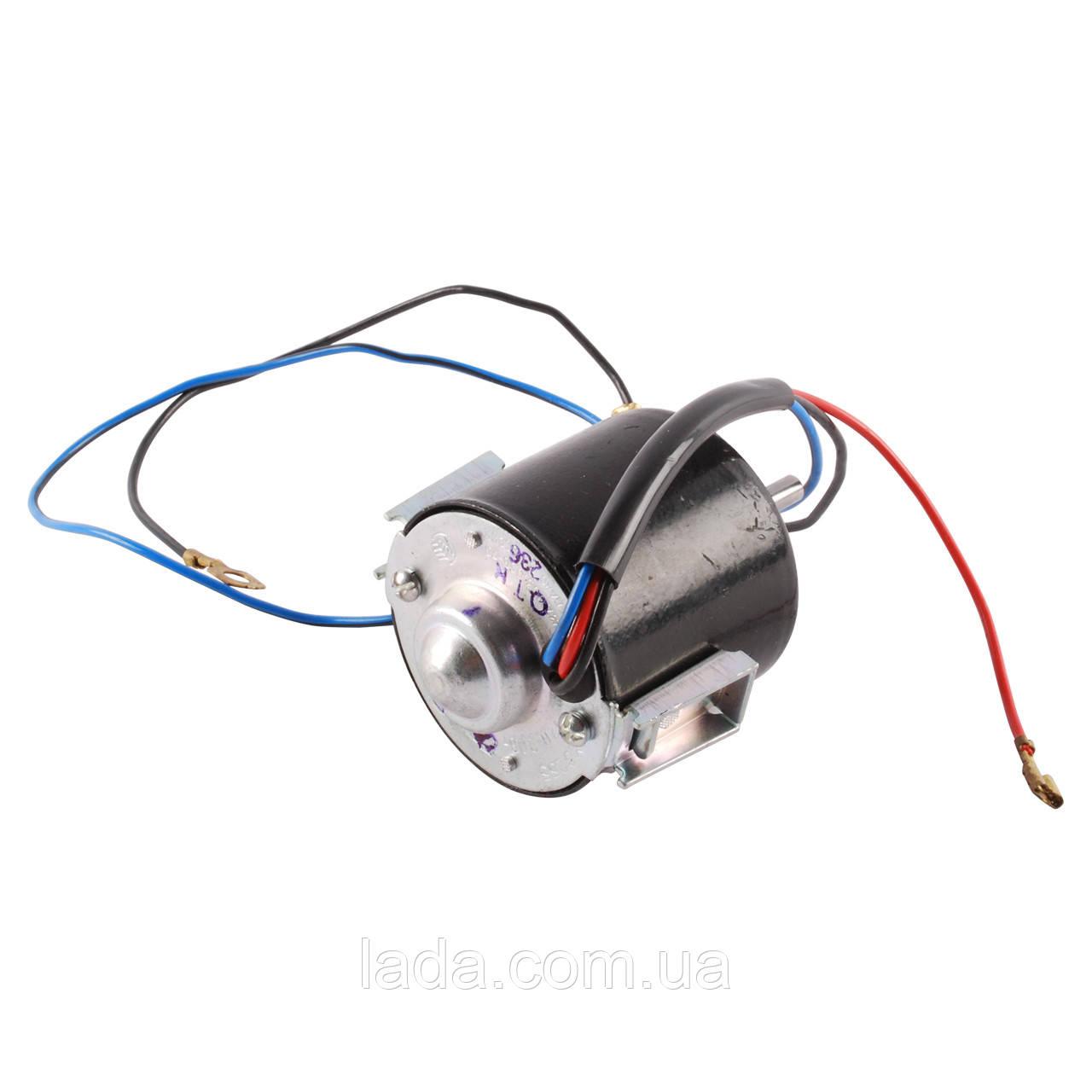 Электродвигатель отопителя ВАЗ 2101 - 2107, ВАЗ 2121 - 21214, Нива