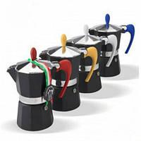 Гейзерная кофеварка на 9 чашек NERISSIMA GAT (103909)