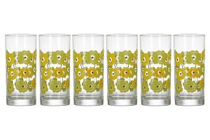 Набор Luminarc AMSTERDAM MELINE 270X6 стаканов высоких (N0773)