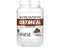 Oatmeal 1,5 kg white chocolate
