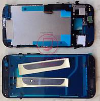 HTC One M8 рамка дисплейного модуля