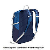 Рюкзак Granite Gear Portage 29 Black, фото 2