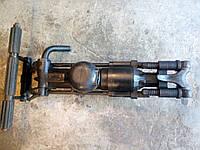 Советский пневматический перфоратор ПП60НВ бетонолом