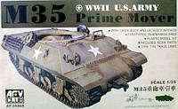 M35 PRIME MOVER (LIMITED)