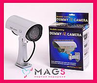Камера муляж видеонаблюдения PT-1900 Dummy IR Camera