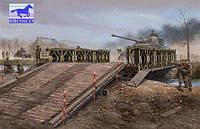 Bailey Bridge Type M2