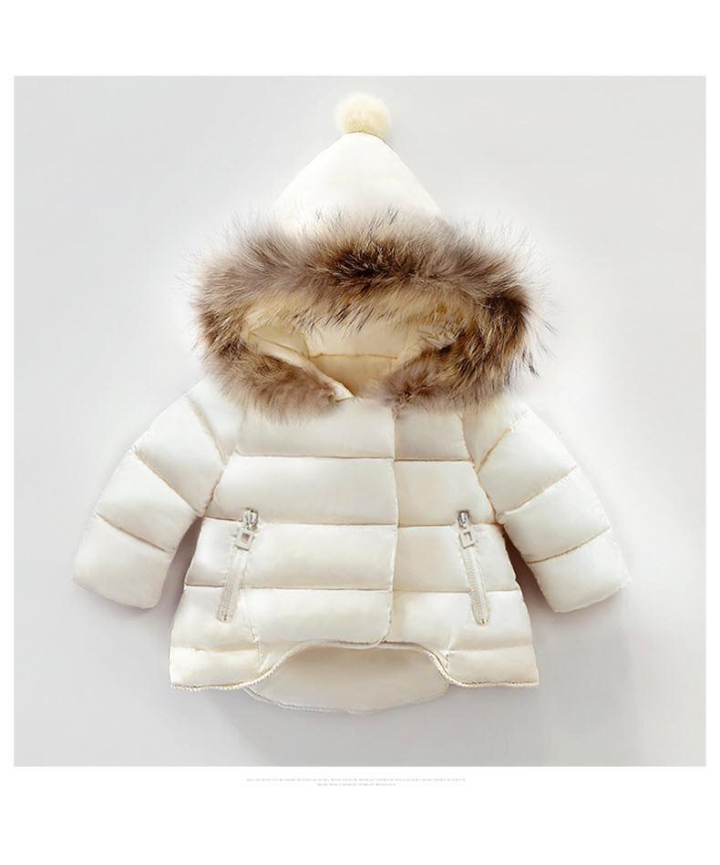 Куртка Очарование (бел)  110