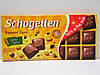 Шоколад Schogetten Roasted Corn 100г