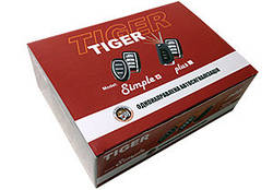 Автосигнализация Tiger Simple Plus односторонняя