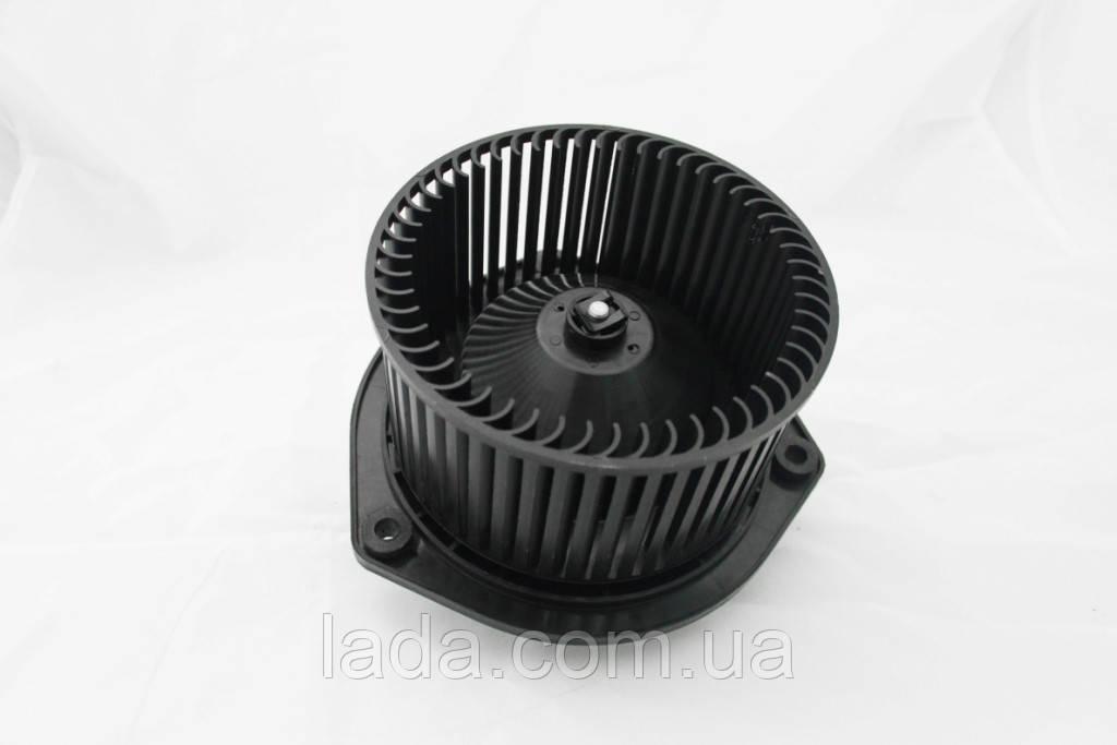 Електродвигун обігрівача ВАЗ 1117, ВАЗ 1118, ВАЗ 1119 Калина