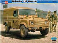Модель масштабная Defender110 HardTop