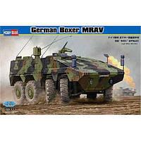 Сборная пластиковая модель танка Boxer MRAV