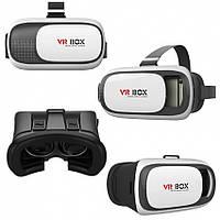VR BOX 2.0 + джойстик - шлем виртуальной реальности