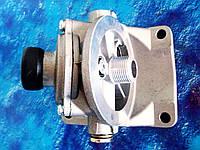 Основание топливного фильтра с подкачивающим насосом (Man, Daf, Kamaz Evro).