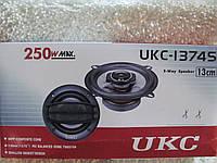 Автомобильная акустика, колонки UKC1374 S
