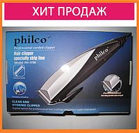 Подарочный набор! Машинка для стрижки PHILCO PH-1796