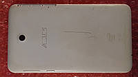 Asus Fonepad 7 FE375CG K019 крышка оригинал б\у