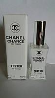 Женские духи Тестер Chanel Chance Eau Tendre (edp 60ml)