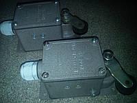 Концевой выключатель ВК200, ВК300