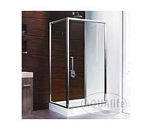 Душові двері кабіни і шторки для ванн