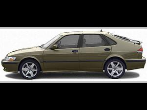 Тюнинг Saab 9-3 2002-2008