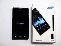 Телефон Sony S29i 2Sim+WiFi+Android 4+Чехол, фото 1