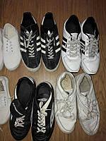 Обувь мужская секонд хенд 2 сорт