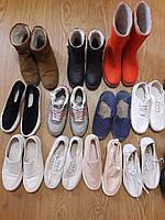 Обувь женская секонд хенд 2 сорт