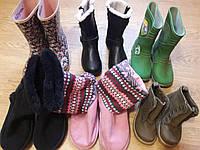 Обувь детская секонд хенд 2  сорт