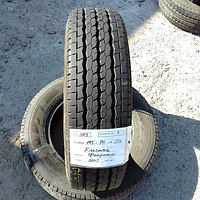 Бусовские шины б.у. / резина бу 195.70.r15с Firestone Van Hawk 2 Файрстоун, фото 1