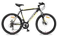 Велосипед горный со скоростиями Avanti METEORITE 26