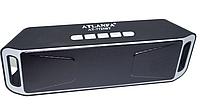 Портативная Bluetooth колонка AT-7725BT или SC-208