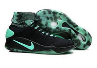 Мужские баскетбольные кроссовки Nike Hyperdunk 2016 Flyknit 843390-009