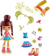 Куколка KuuKuu Harajuku Angel с набором модных аксессуаров