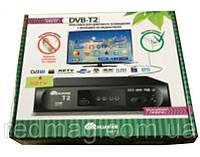 DVB-T2 Тюнер HUAVEE 168 HD ресивер, приставка