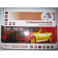 Сигнализация TOMAGAWK TW 7010